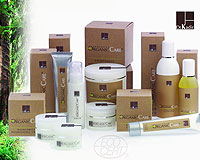 Dr.Kadir's exclusive line of organic skincare products