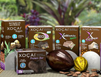 Xocai Healthy Chocolate has arrived!