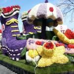 Flower Parade