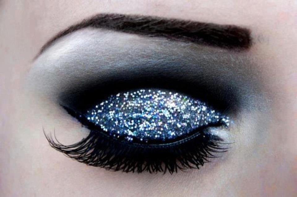 Eyes Makeup Beauty Health Woman Health Club